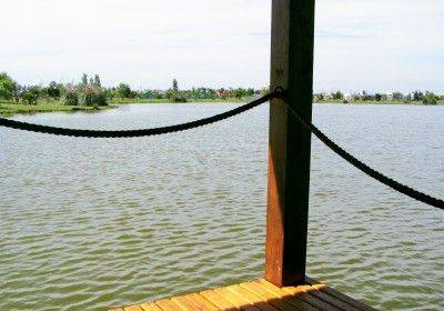 Vista al Lago Central