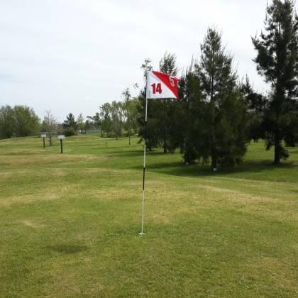Golf Hoyo 7