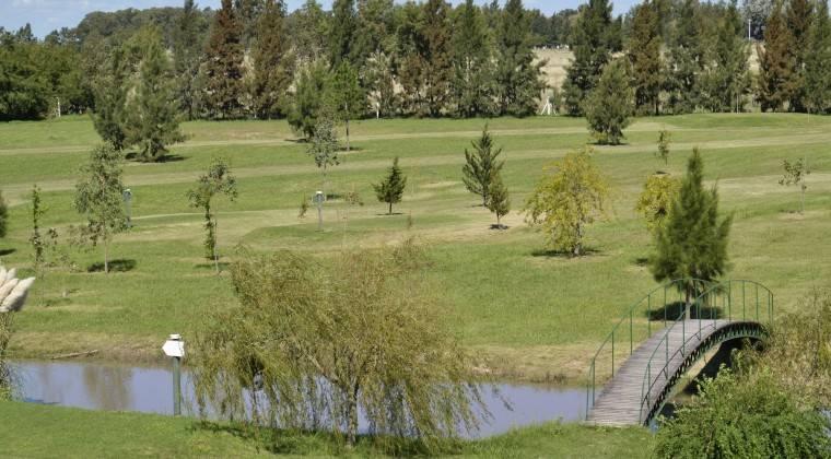 Vista al Golf