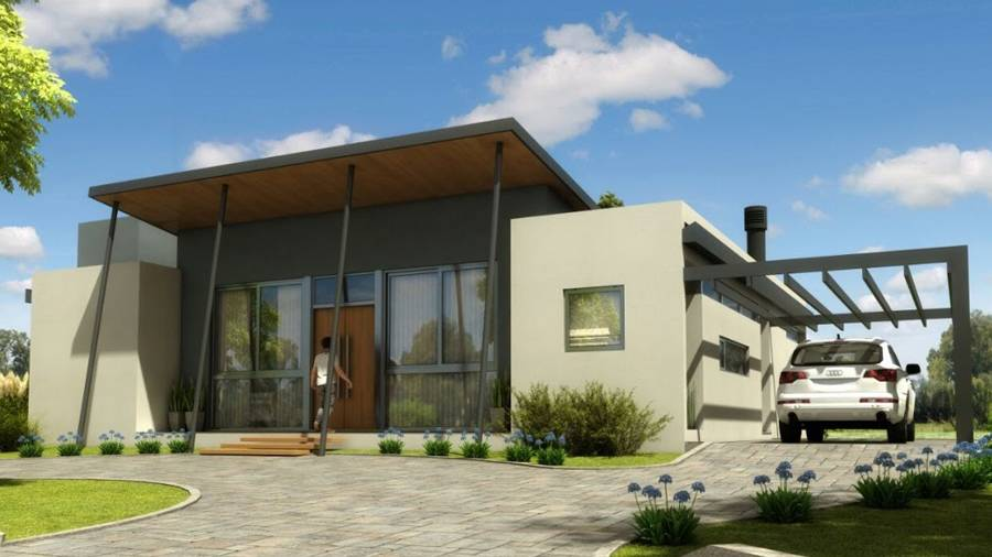 Casa Posada de Los Lagos